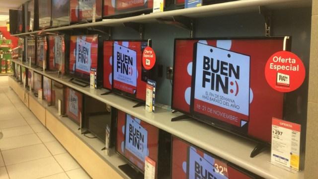 Buen Fin 2020, Buen Fin, Promociones, Venta, Venta Online, Negocios, Descuentos