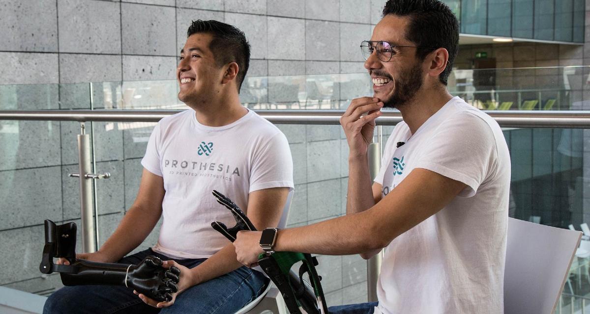 Emprendedores Mexicanos, Talento Mexicano, Orgullo Mexicano, Mexicanos, Jóvenes