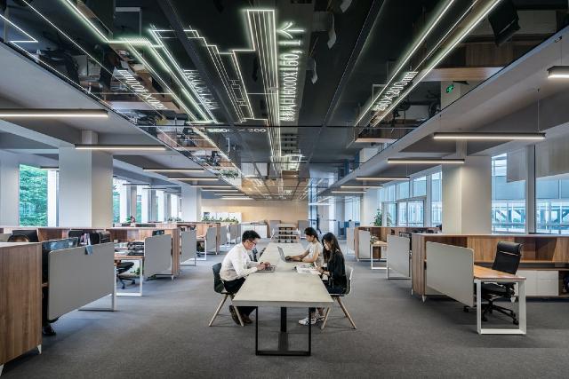 Oficina, Home Office, Trabajo, Pandemia, Actividades Economicas, Santander