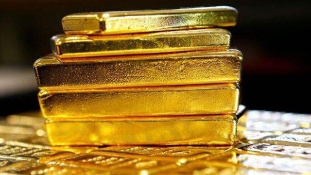 Oro supera 2.000 dólares la onza