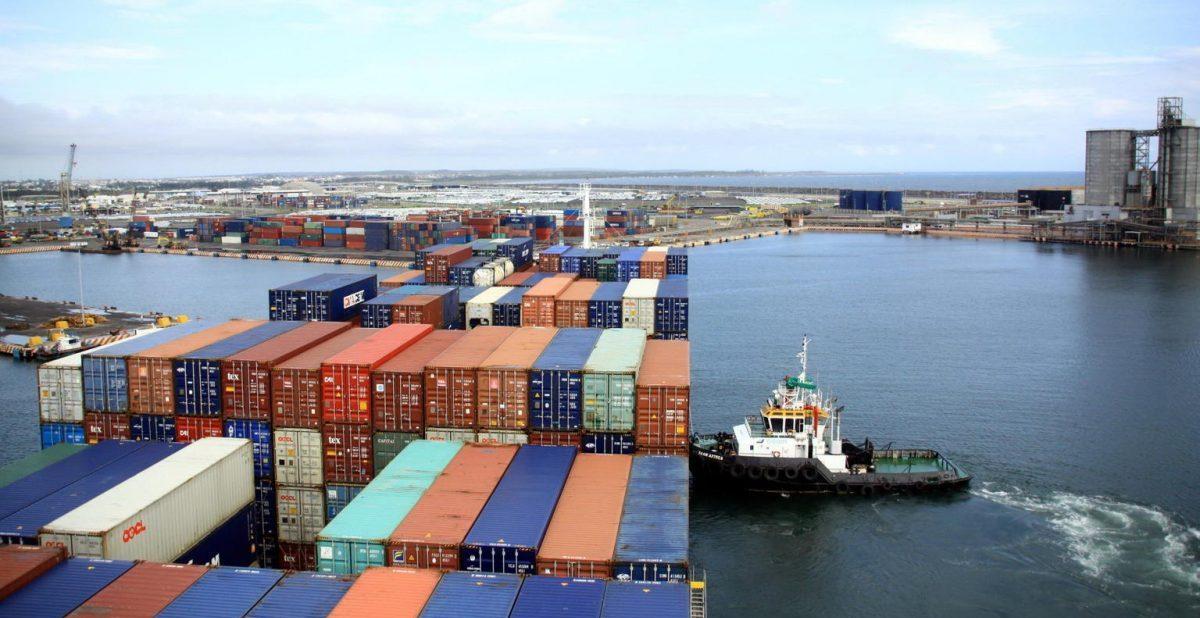 Amenaza AMLO con quitar concesión al Puerto de Veracruz a su propio gobierno