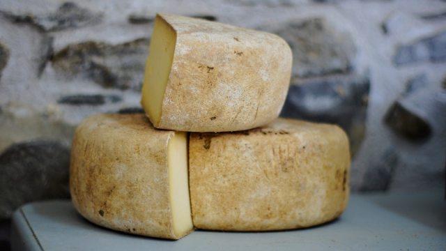 """Nuevo etiquetado, Adiós al """"queso tipo"""""""