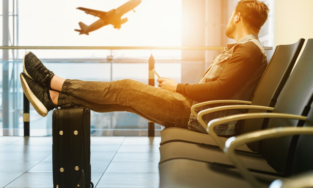 Volver a Viajar, Viajar, Persona, Avión, Vacaciones, Aeropuerto, Restaurante, Santander