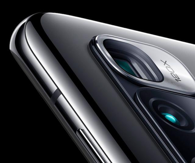 Xiaomi Mi 10 Ultra, Mejor Cámara, Zoom, Xiaomi, Nuevo Celular