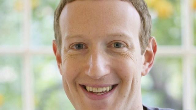Mark Zuckerberg se une por primera vez al club de Centimultimillonarios; ahora es de tres (Imagen: Facebook Mark Zuckerberg)
