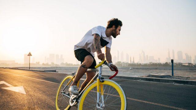 ¿Cuánto te costaría vivir en las mejores ciudades de México para andar en bicicleta?