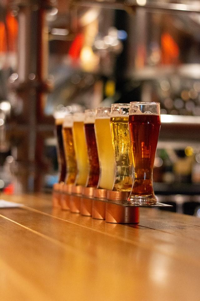 Mexicanos gastan en promedio 850 pesos al año en cerveza