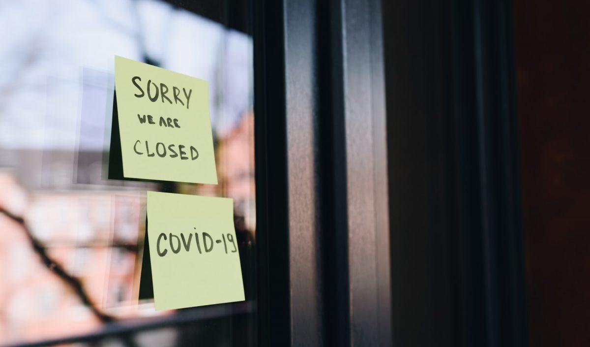 Se suman 35 mil empresas a las 250 mil que han cerrado: Canacintra