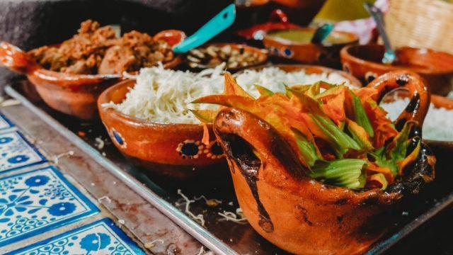 Colorido y sabor de la comida mexicana (Imagen: Unsplash)