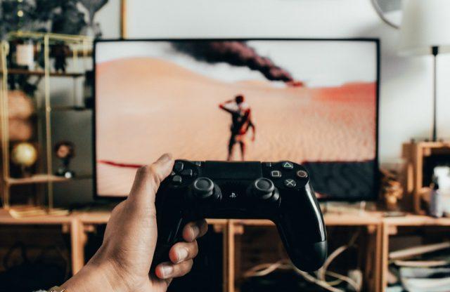 Apasionado para trabajar con PlayStation (Imagen: Unsplash)
