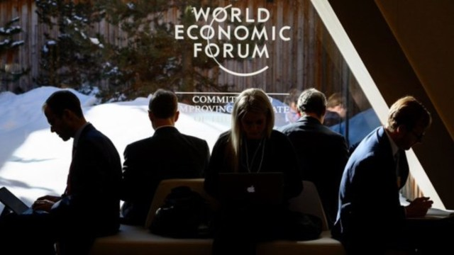 Davos (Imagen: World Economic Forum)