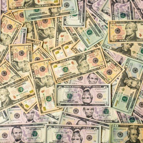 Precio del dólar hoy en México 5 de agosto de 2020