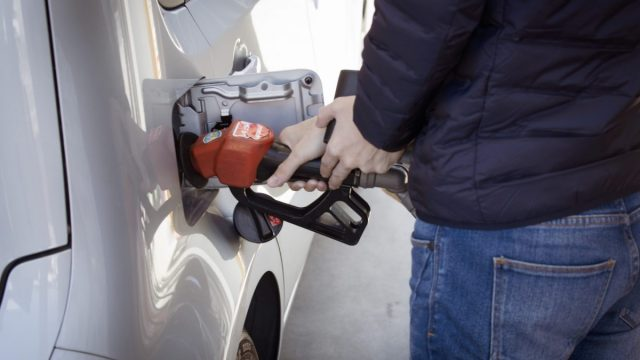Gasolina: precio hoy 11 de agosto 2020 en Ciudad de México