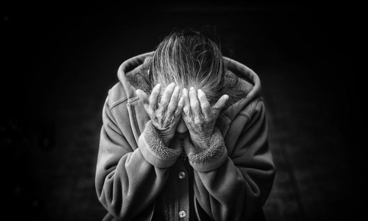 Salud mental de una mujer (Imagen: Unsplash)