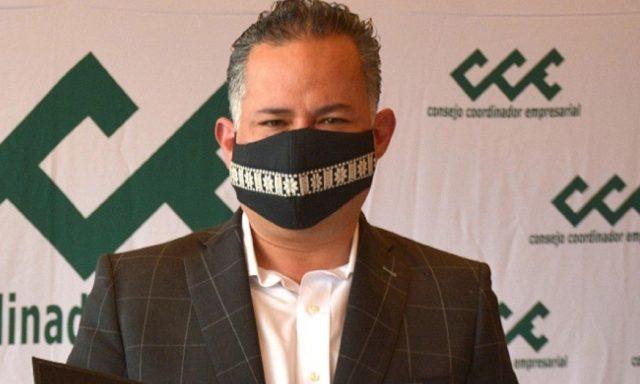 Santiago Nieto, titular de la Unida de Inteligencia Financiera (Imagen: Uif.gob.mx)