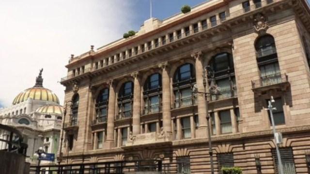 Banco de México disminuye tasa de interés a 4.25%