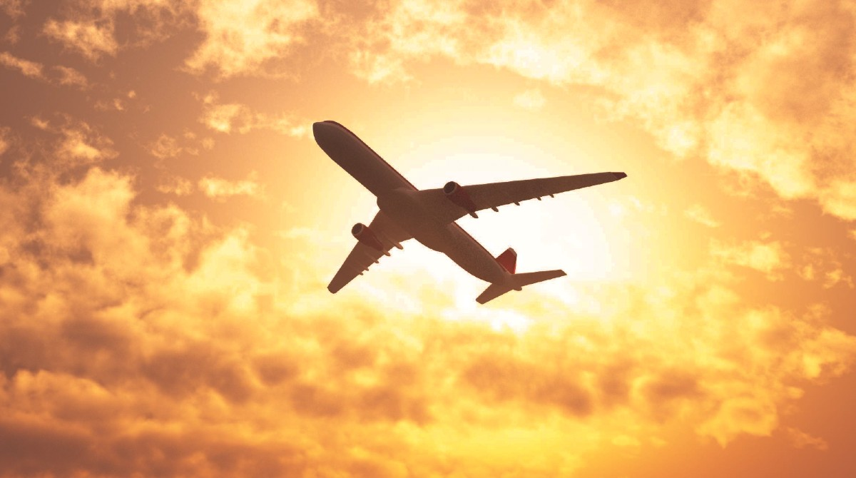 Boeing designa a Marc Allen como nuevo director de estrategia