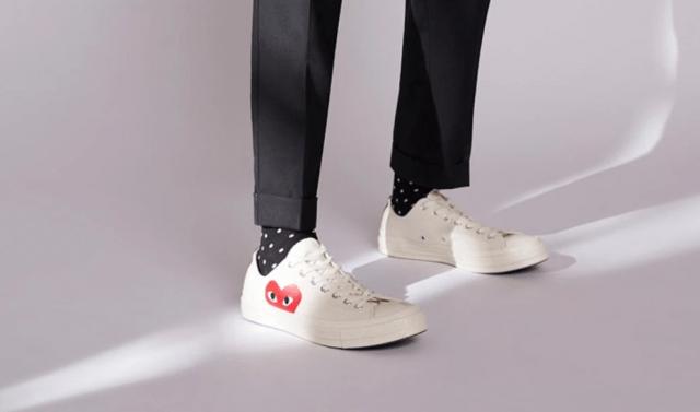 Moda de Converse (Imagen: Converse)
