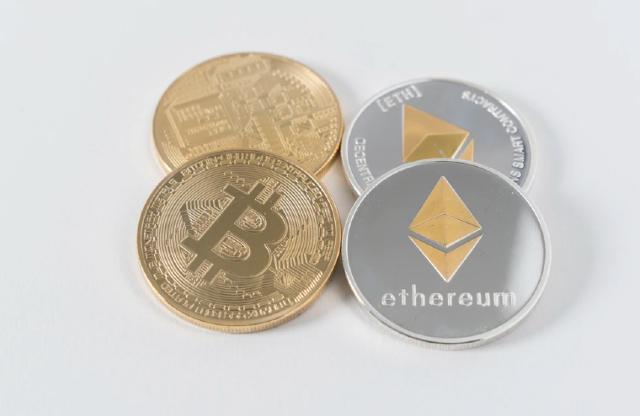 Cryptomonedas