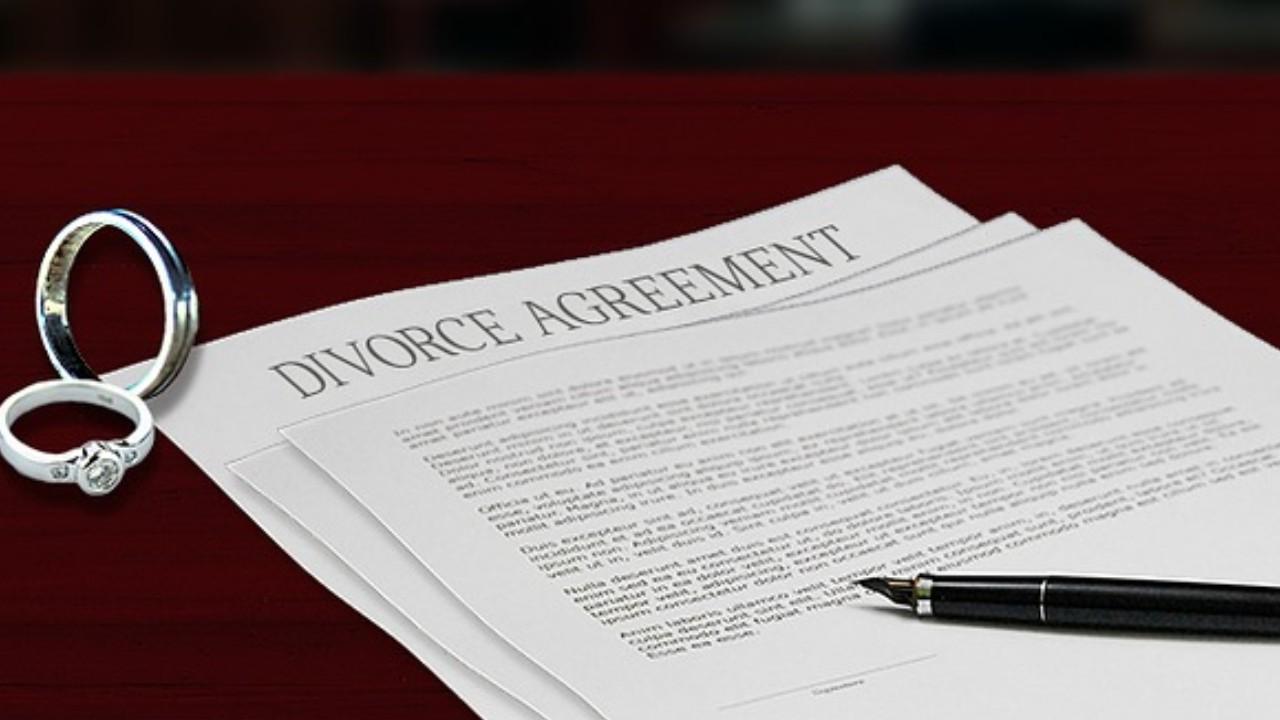Documentos necesarios para divorciarte por internet en la CDMX