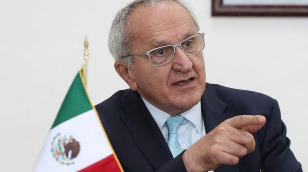 Jesús Seade queda fuera de la pelea por la dirección de la OMC