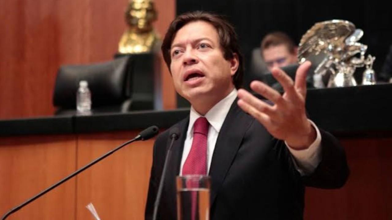 Con desaparición de fideicomisos, Mario Delgado propone enfrentar crisis en México