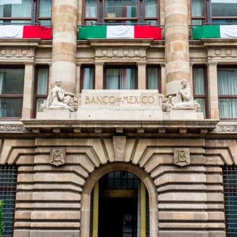 Banxico registra la mayor acumulación de reservas internacionales en un lustro