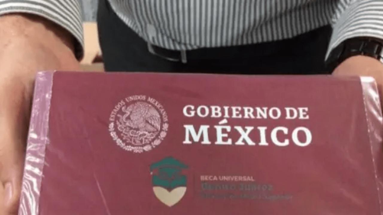 Beca Benito Juárez manutención (Imagen: gob.mx)
