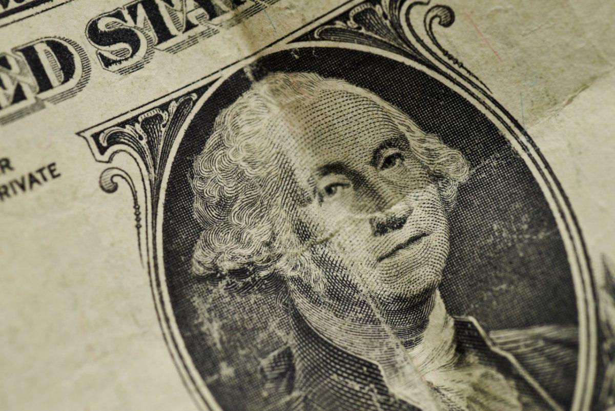 Billete de dólar (Imagen: Iso Republic)