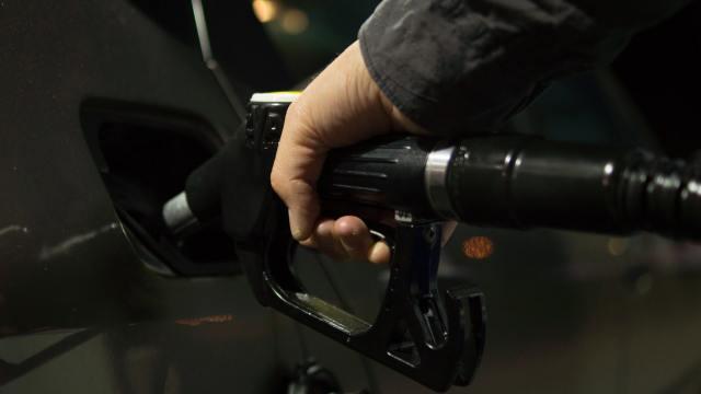 gasolina, precios de gasolina