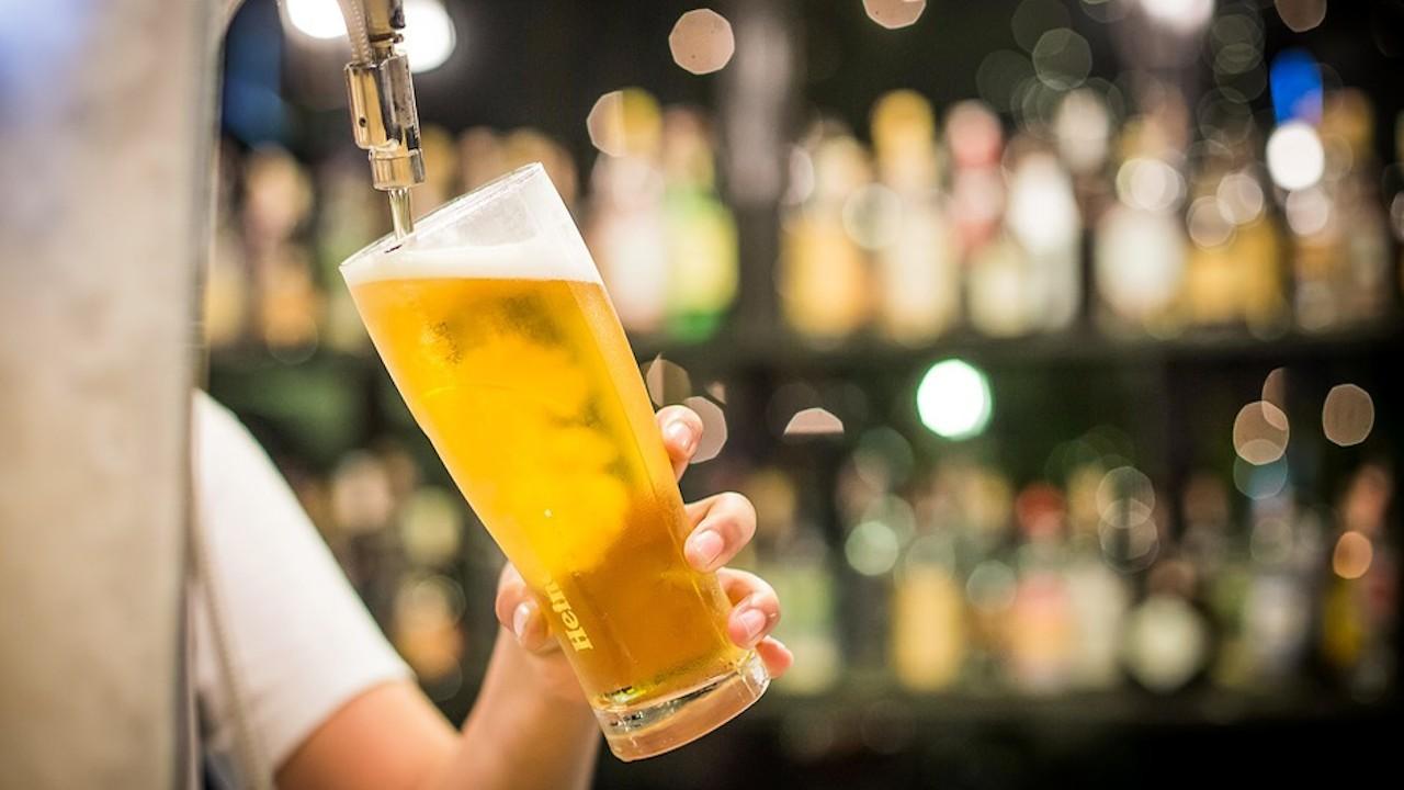 Cerveza de barril (Imagen: pixabay)