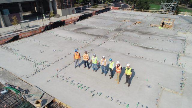 Proponen Cemex y CMIC protocolo sanitario para cuidar a trabajadores de la construcción