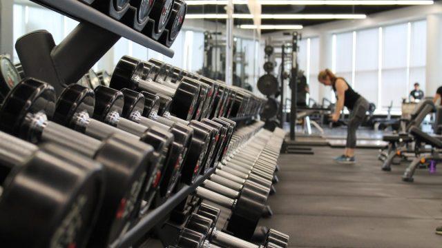 ¿Te urge volver al gym? Reabrirán los gimnasios de la CDMX con estas reglas