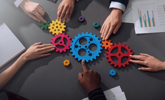 Funciones en el trabajo (Imagen: pixabay)