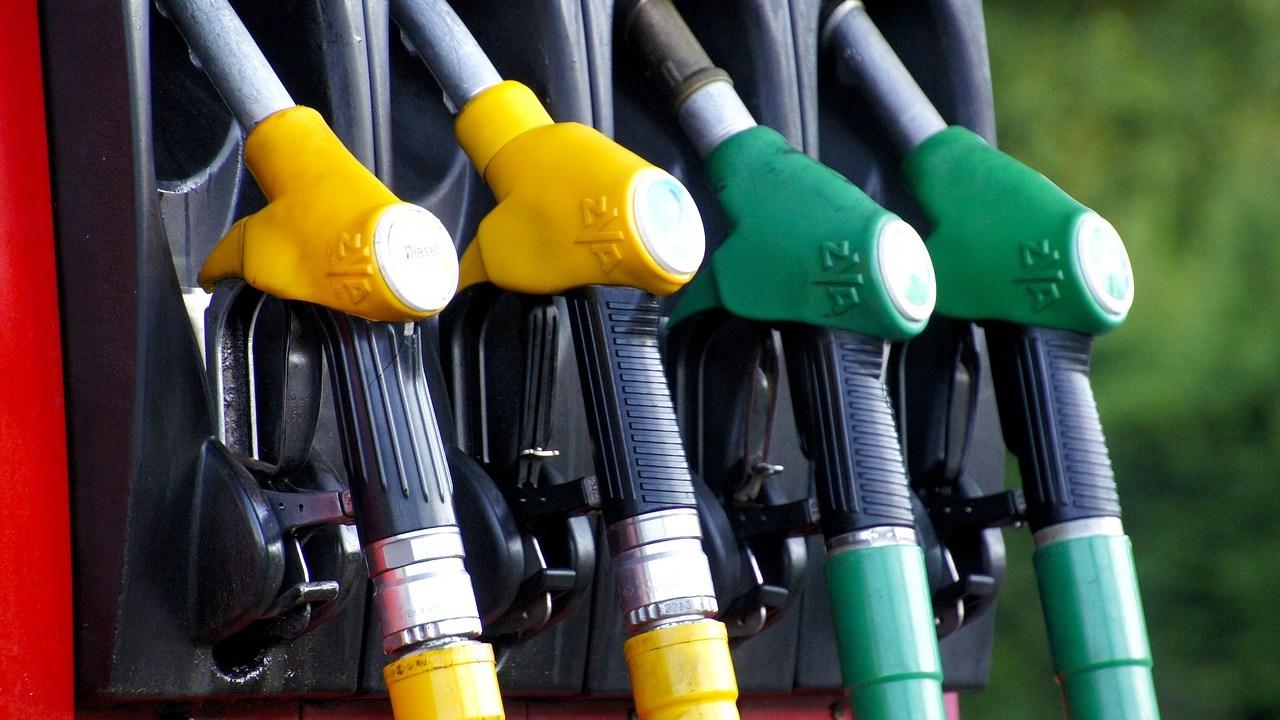 Precio de Gasolina