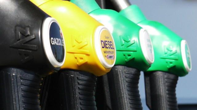 Precio de gasolina y diésel hoy 24 de septiembre en México