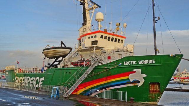 Greenpeace obtiene suspensión contra Programa Sectorial de Energía 2020-2024