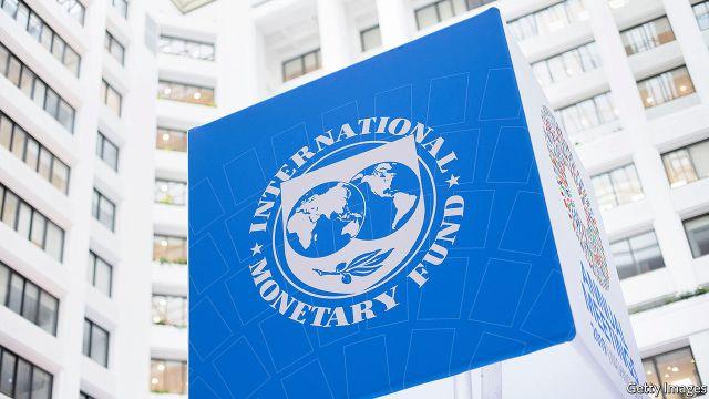 Crisis por Covid-19, lejos de terminar; esto piensan dos economistas del FMI