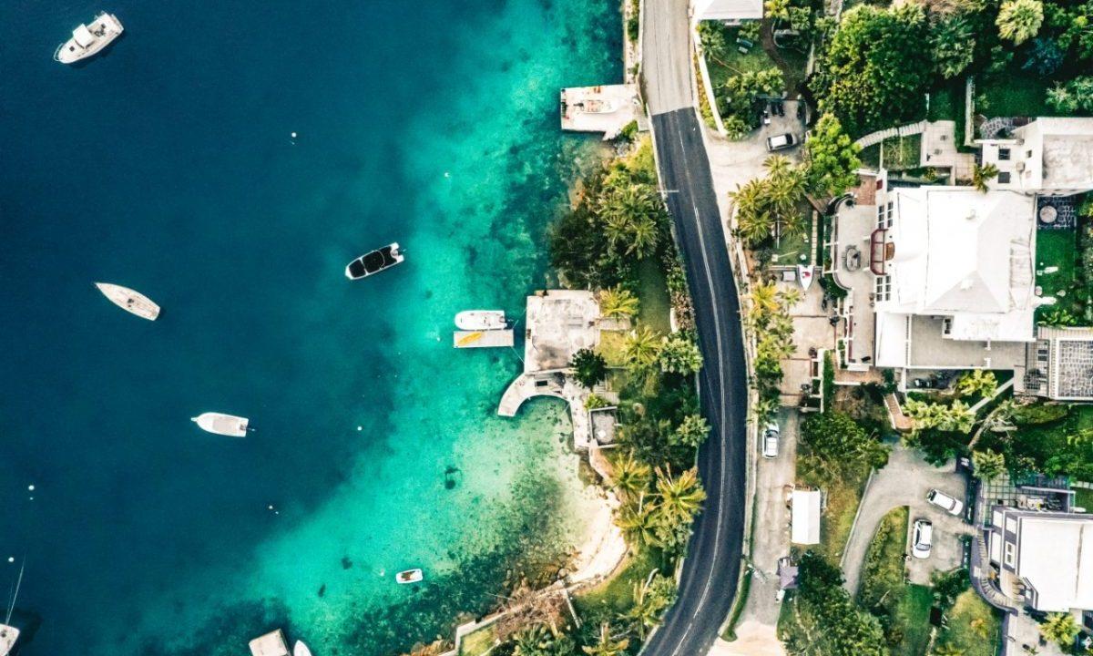 Isla de Bermudas (Imagen: Unsplash)