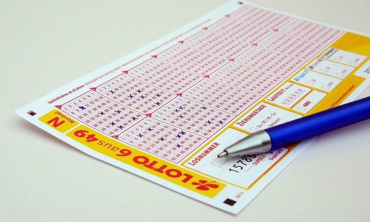 Lotería de Texas, Sorteo, Rifa, Lotería