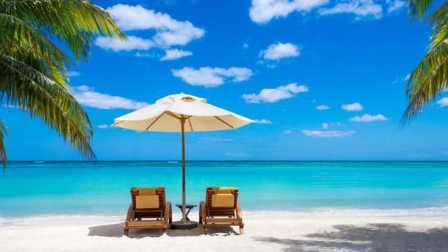 Vacaciones en la playa (Imagen: Unsplash)
