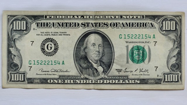 El precio del dólar hoy al cierre 30 de septiembre de 2020 en México