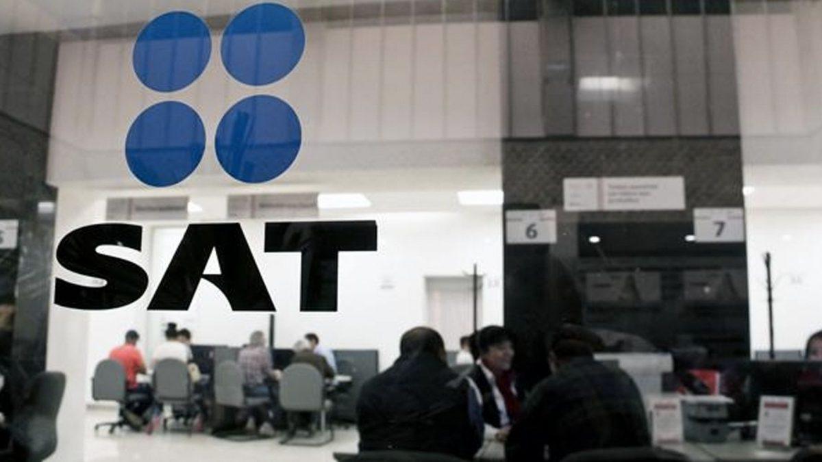 SAT persigue virtualmente a deudores durante confinamiento
