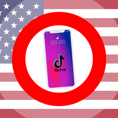 TikTok y WeChat no podrán descargarse en EEUU a partir del domingo