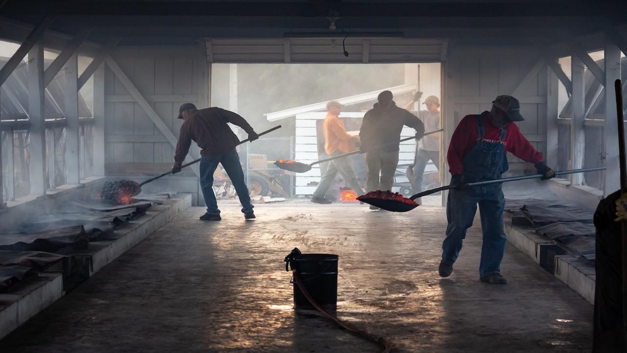 Trabajadores de la construcción (Imagen: Unsplash
