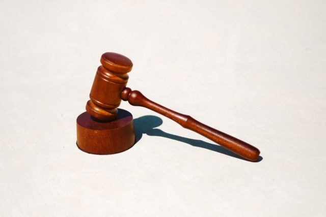 Veredicto para cumplir leyes (Imagen: Unsplash)