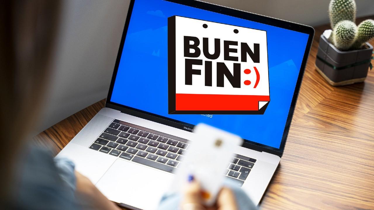 Consejos para hacer compras seguras por internet durante el Buen Fin 2020