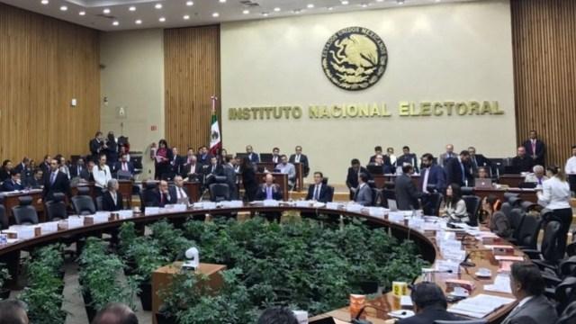 Según el INE, costará mil 500 millones de pesos la consulta popular para juzgar expresidentes