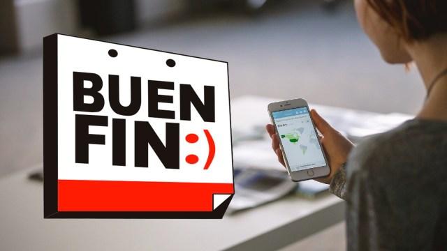 Lanzan app del Buen Fin 2020 para checar ofertas y comparar precios