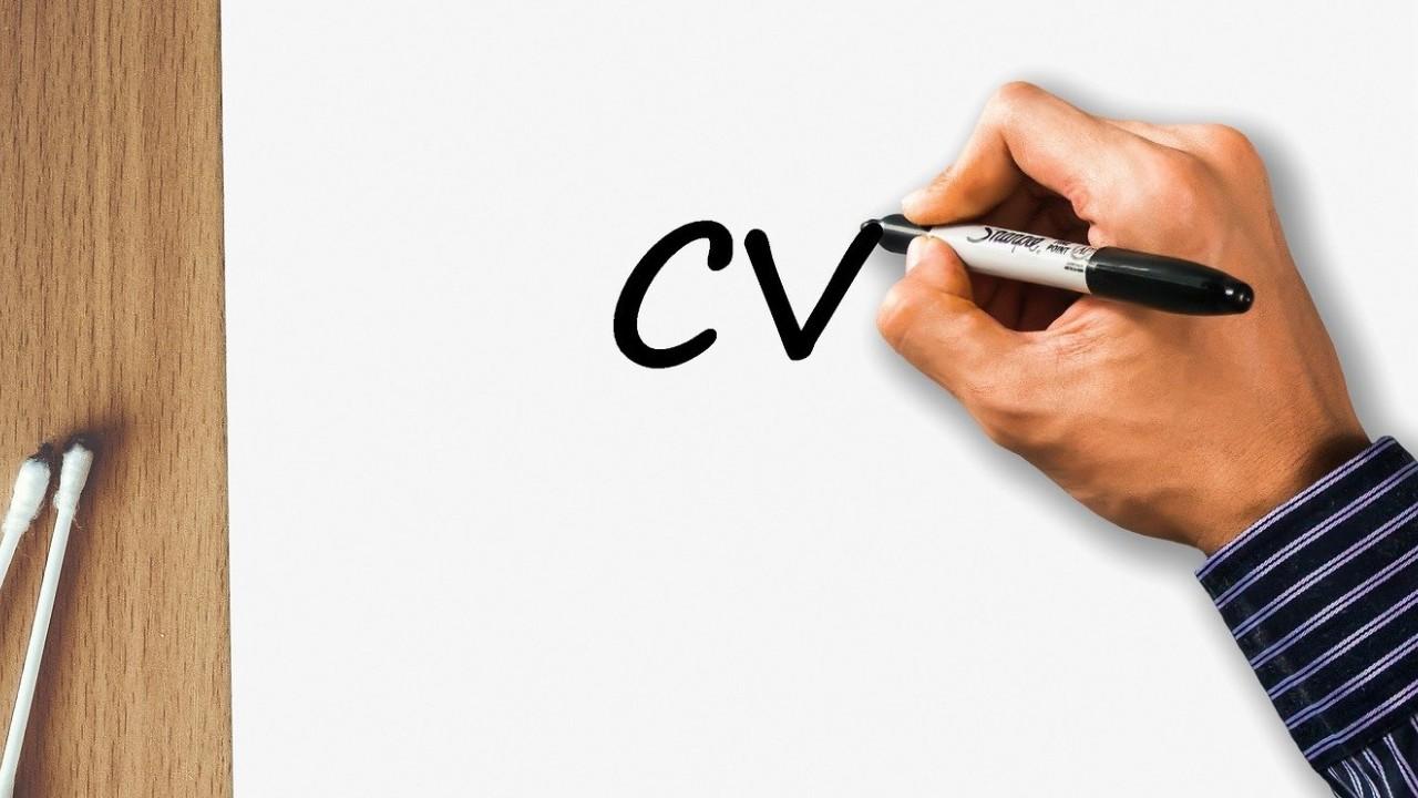 Los peores errores que puede tener el formato de tu CV